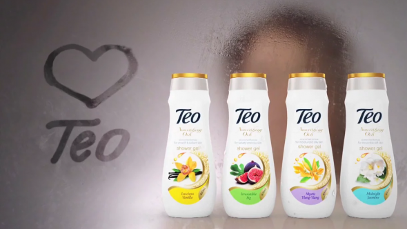 Teo Nourishing
