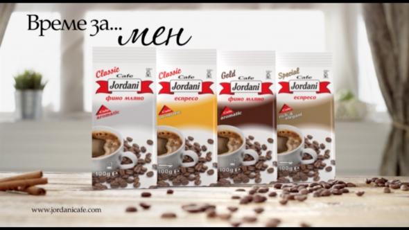 Jordani Cafe