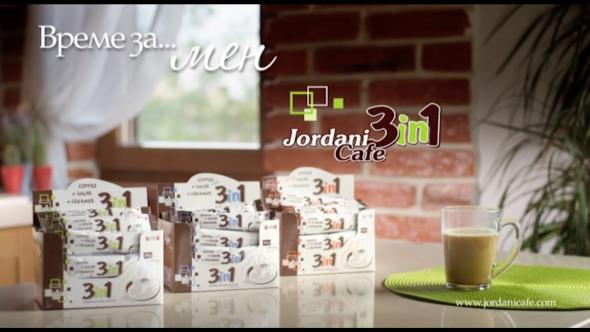 Jordani 3in1