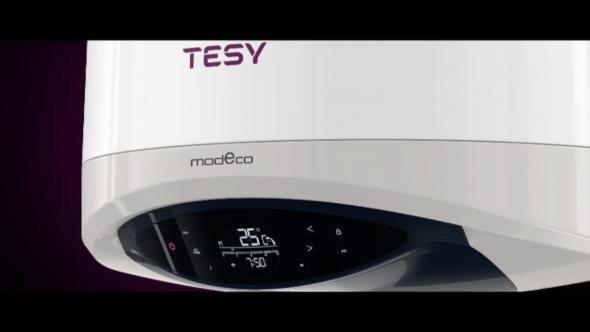 TESY Electric water heaters