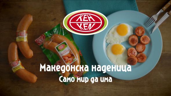 KEN Makedonska
